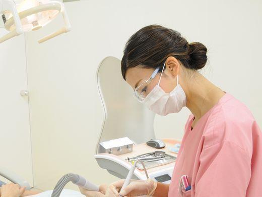 幕張 歯科